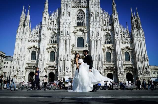 DEMAS Cerimonie e Sposi