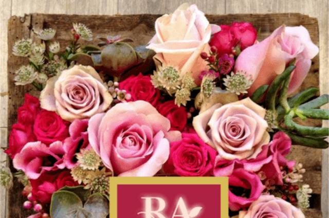 Rosella Antonelli - Creazioni Floreali