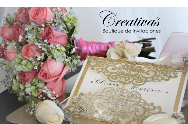 Creativa's Boutique de Invitaciones