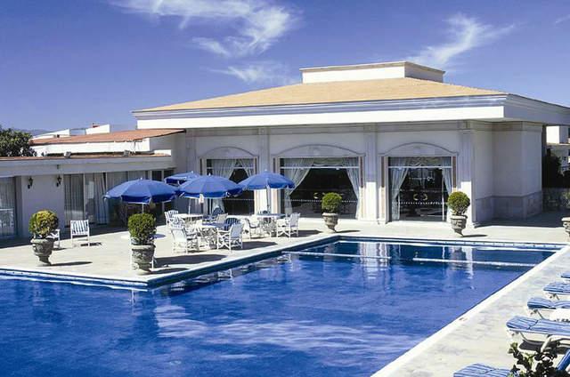 Hotel Camino Real Saltillo