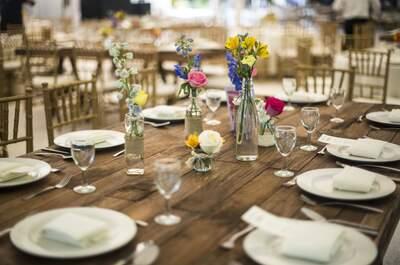 Liliana Arroyo Wedding and Event Designer