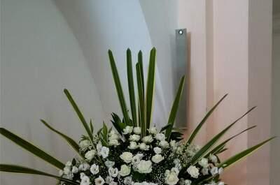 Ikebana matrimoni