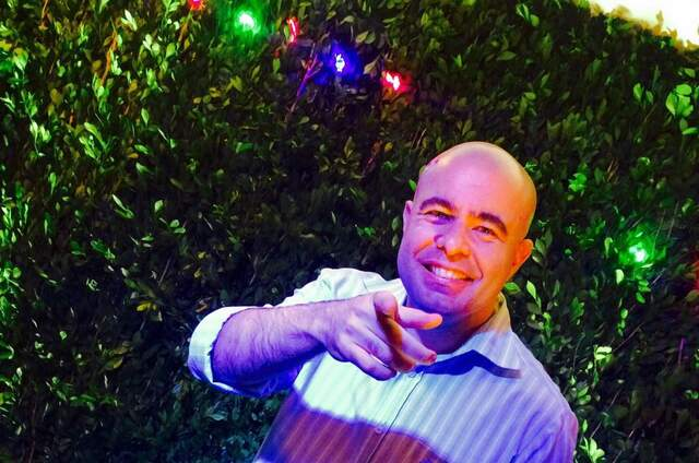 DJ Marcelo Lyrio