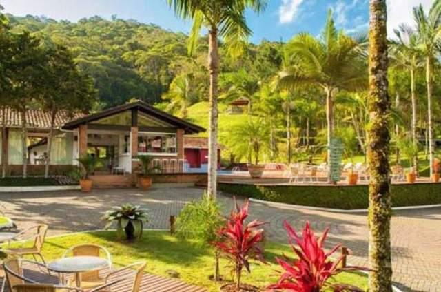 Eco Hotel Arraial do Ouro