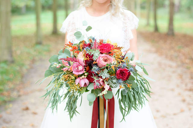 Joeke Verhoeven Floral Design
