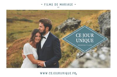 Ce Jour Unique - Film de mariage