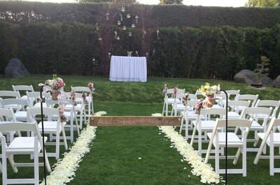 Casamento Festa