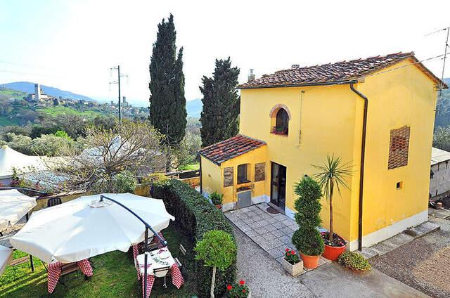 Agriturismo Villa Bracali