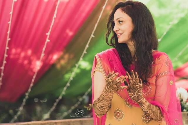 Tuhina Chopra Photo Works