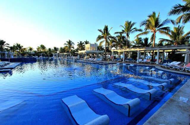 Hotel Riu Palace Pacífico