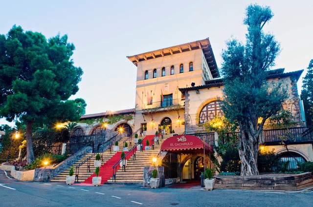 El Cachirulo Restaurante