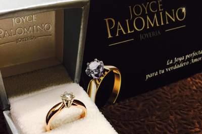 Joyería Joyce Palomino