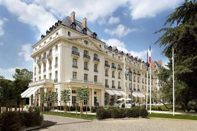 Waldorf Astoria Trianon Palace Versailles
