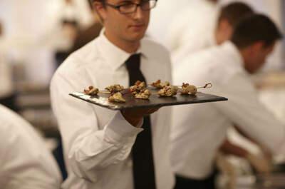 Dahlmann Catering