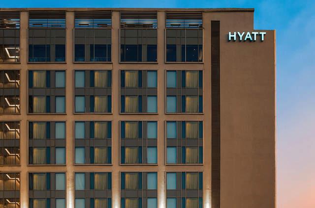 Hyatt Regency Ahmedabad