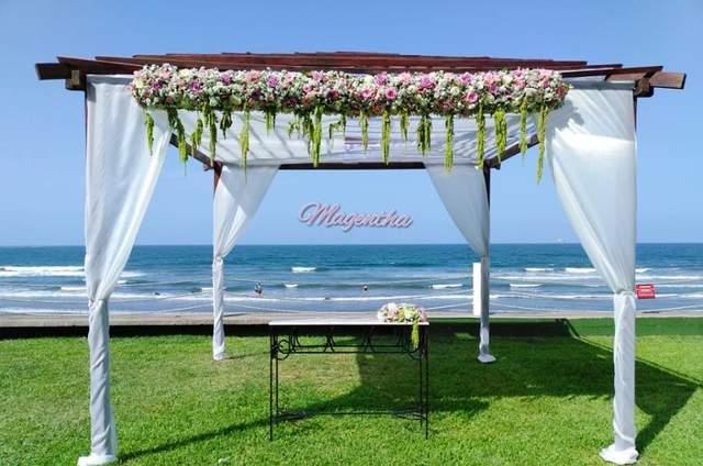 Florería Boutique Magentha