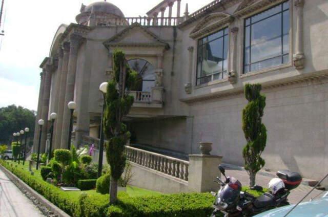 Salones Coronado