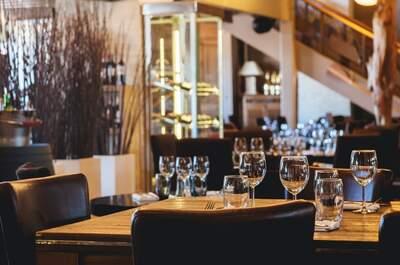 Café Maritime