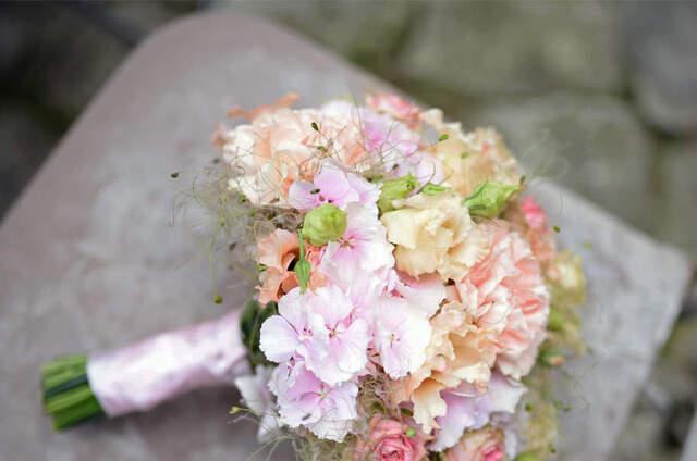 Blumen Impression