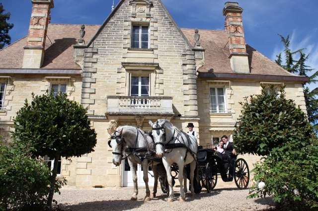 Château La Grave Béchade