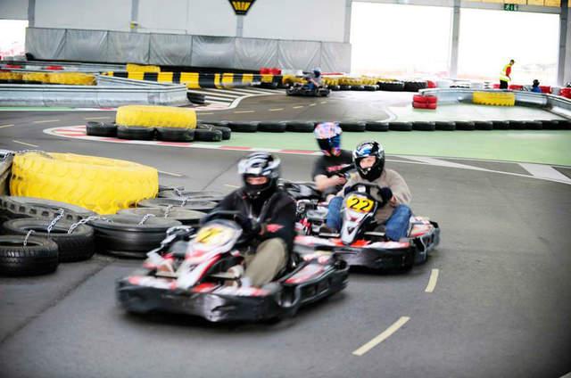 Karting Expodrom