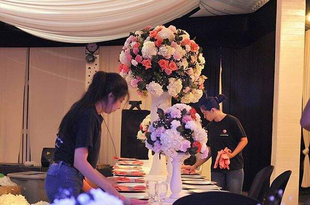 Wedding Planner - Grupo Davinchi