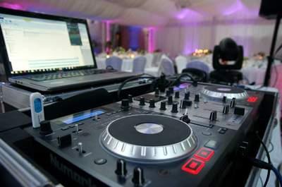 Gdzie Jest DJ?