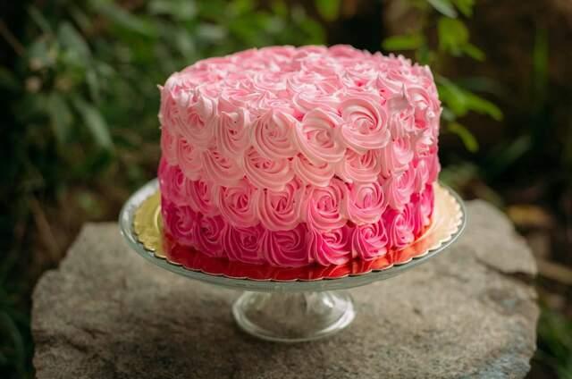 Ana Lázaro tortas y eventos personalizados