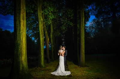 Trasforini Wedding Photographer