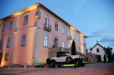 Hotel Quinta da Cruz