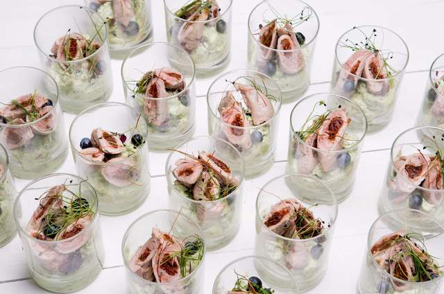 LoftHouse Catering