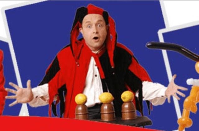 Zauberer De Pasco