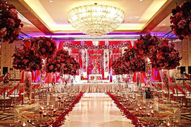 Allure Events & Weddings Pvt. Ltd.