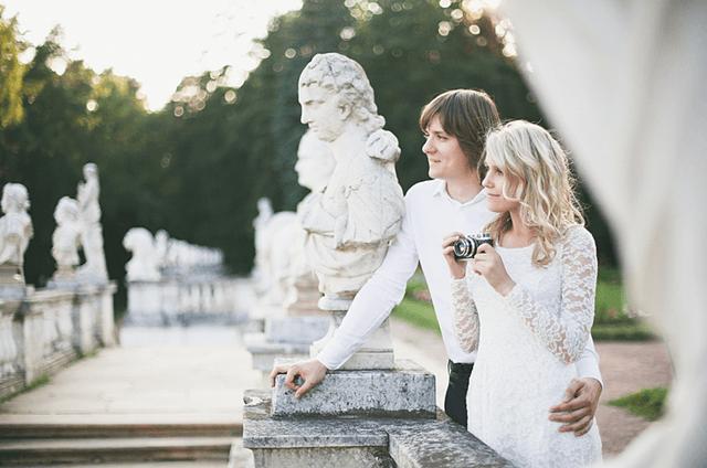 Свадебный фотограф Yana Yartseva
