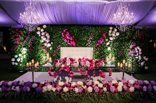 Oskar Escalante Wedding & Event Planning