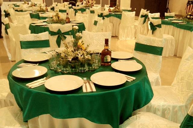 Salón de Eventos Tacahuay