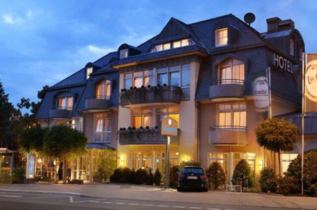 Hotel Restaurant Tandreas