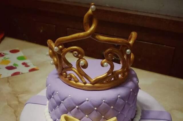 Marlene Cupcake