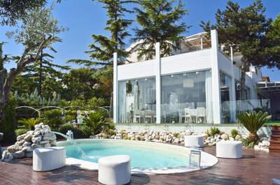 Villa Lanfaloni