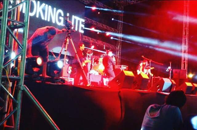 Grupo Smoking Lite