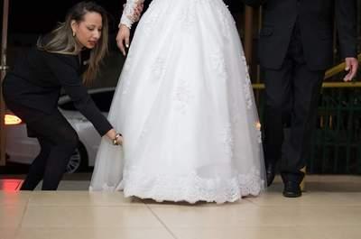 Charlene Reis Assessoria  e Cerimonial