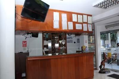 Hotel Bayobar