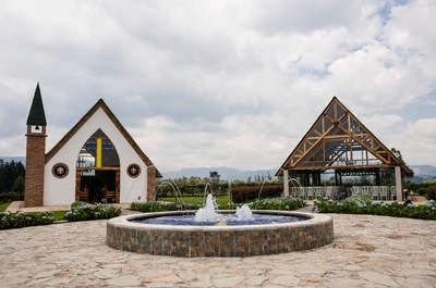 Hacienda Posada La Victoria