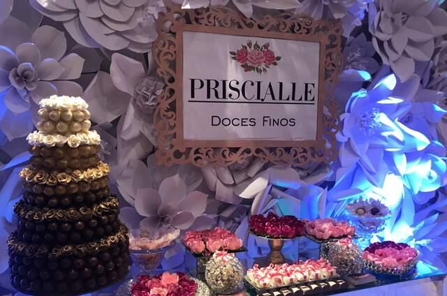 Priscialle