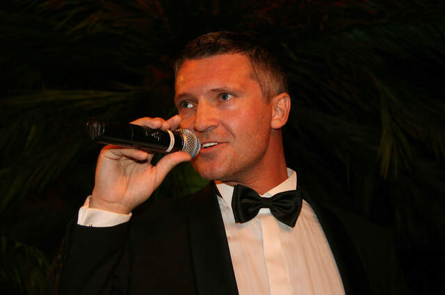 Klaus Niederhuber