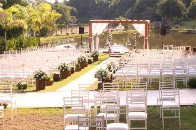 Casart Cerimonial do Evento