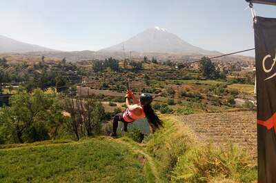 Inka Vacations