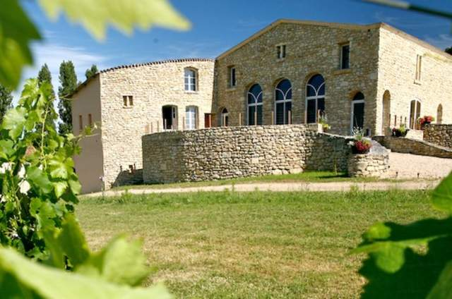 Château Cablanc