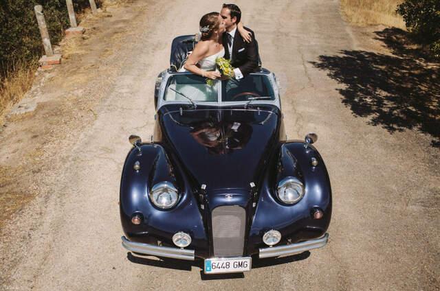 Chic Cars - Ibiza