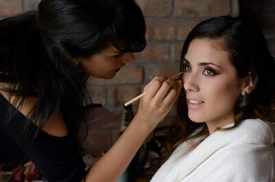 Laura Infante Make Up